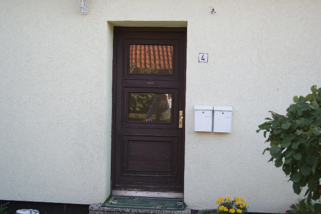 3-Zimmer-29331-Lachendorf-Eingang Bernd. A. Binder Gutachter und Sachverständiger