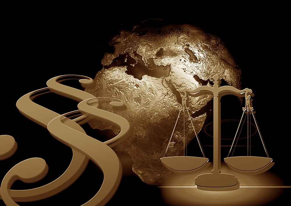 Zivilprozess – Strafprozess