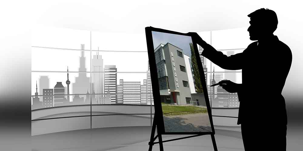Architekt Sachverständiger und Gutachter für Immobilien Bernd A. Binder