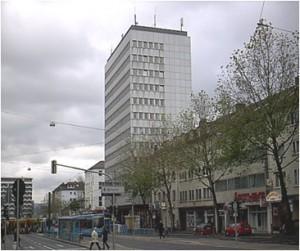 Bürohaus-in-Kassel Bernd. A. Binder Gutachter und Sachverständiger