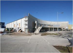 Einkaufszentrum-(Rohbau)-in-Holzkirchen Bernd. A. Binder Gutachter und Sachverständiger