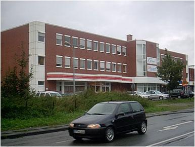 Einkaufszentrum-mit-Büro-in-Gütersloh Bernd. A. Binder Gutachter und Sachverständiger