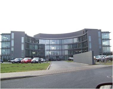 Logistikzentrum-in-Hannover Bernd. A. Binder Gutachter und Sachverständiger