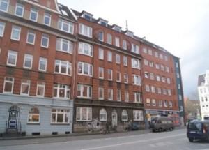 Mehrfamilienwohnhaus in Kiel Bernd. A. Binder Gutachter und Sachverständiger