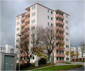 Wohnanlage-in-Detmold Bernd. A. Binder Gutachter und Sachverständiger
