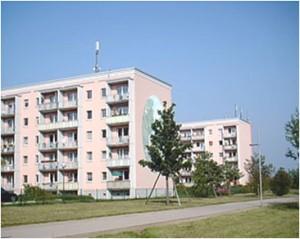 Wohnanlage-in-Potsdam Bernd. A. Binder Gutachter und Sachverständiger
