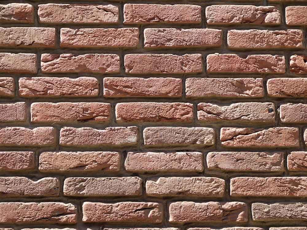 Verblender / Verblendmauerwerk