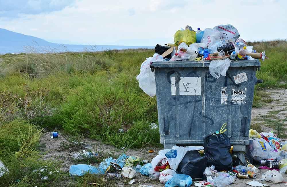 Abfallgruppen Sachverständiger und Gutachter für Immobilien Bernd A. Binder
