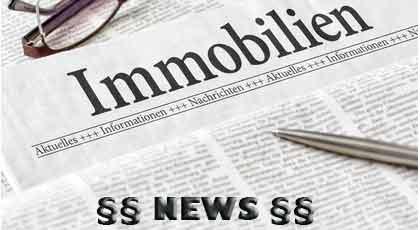 § Urteil: Alle EnEV-Pflichtangaben gehören in die Immobilienanzeige