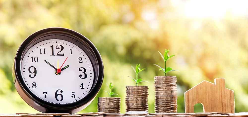 Zeitwert Zeitwertermittlung Sachverständiger und Gutachter für Immobilien Bernd A. Binder