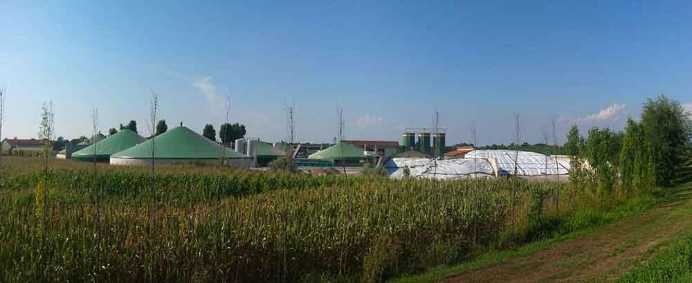 Biogas erneuerbare Energien Sachverständiger und Gutachter für Immobilien Bernd A. Binder