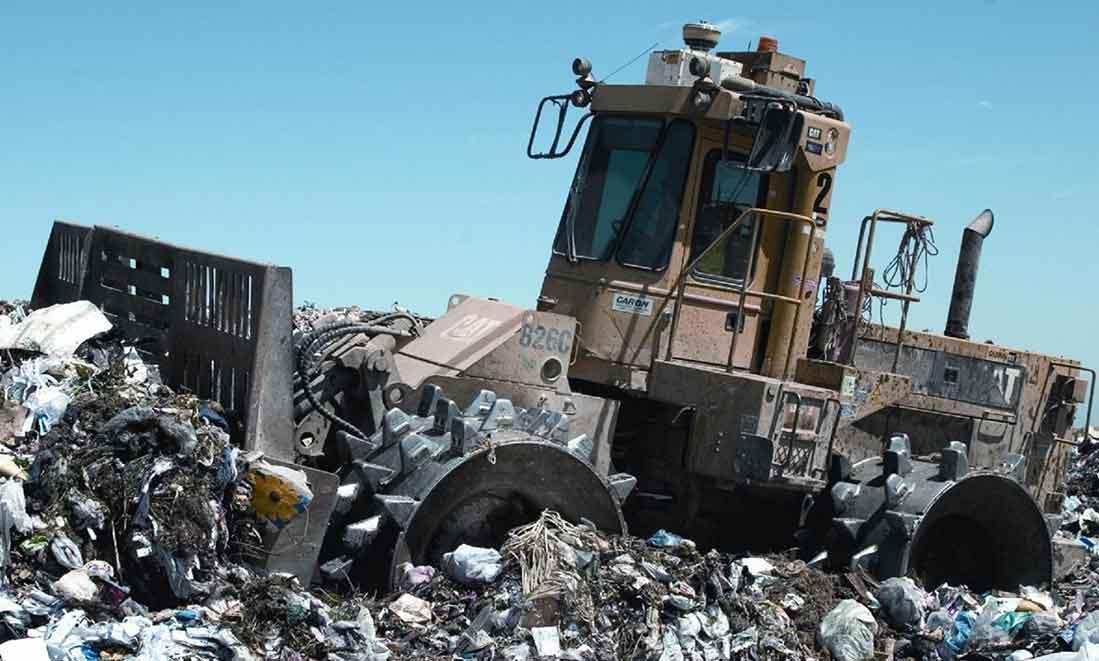 Abfallrecht Abfall Sachverständiger und Gutachter für Immobilien Bernd A. Binder