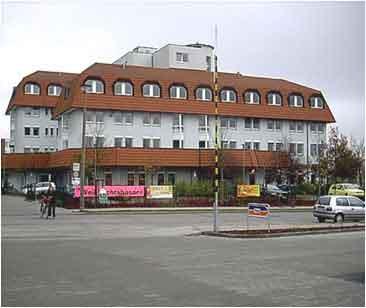 Referenzobjekt Büro- und Einzelhandelsobjekt in Brandenburg