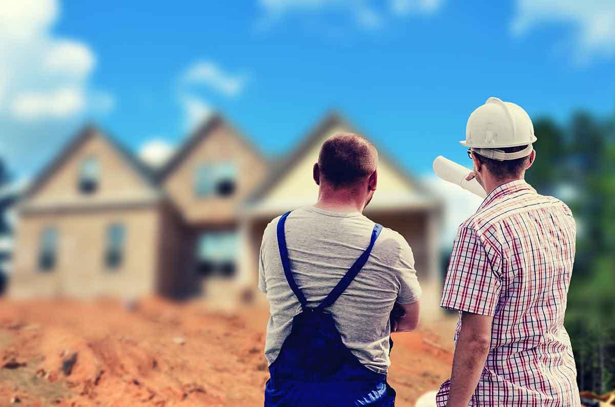 Bauabnahme Sachverständiger und Gutachter für Immobilien Bernd A. Binder